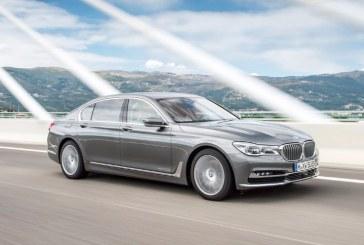 BMW 750d Xdrive y BMW 750Ld, nuevos motores con 4 turbos