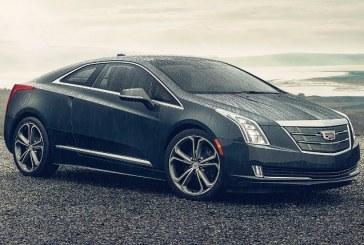 Cadillac ELR, un PHEV que no ha terminado de gustar en el mercado