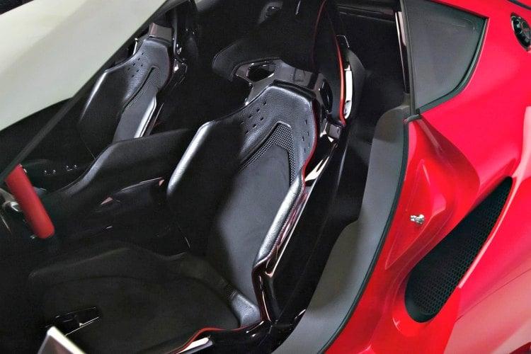 El Toyota Supra podría llegar con un motor V6 Twin Turbo de Lexus