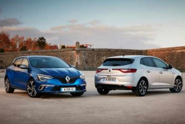 Nuevo Renault Megane 2016