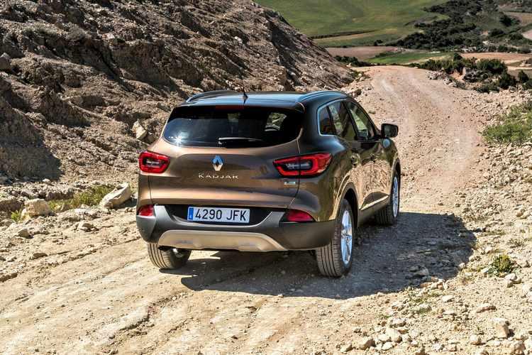 Nuevo Renault Kadjar opiniones