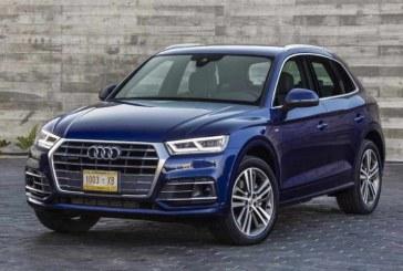 Nuevo Audi Q5 2017