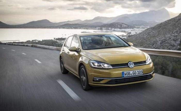 Nuevo Volkswagen Golf 2017