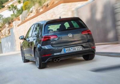 Volkswagen Golf GTD 2017