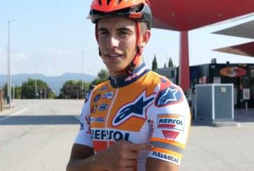 Repsol lanza una campaña para prevenir accidentes de ciclistas