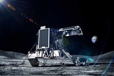 Suzuki entra en la carrera espacial hacia la Luna con Ispace
