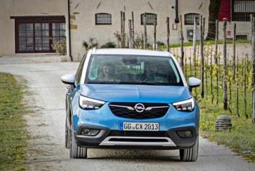 Prueba Opel Crossland X – Un SUV urbano y mucho más