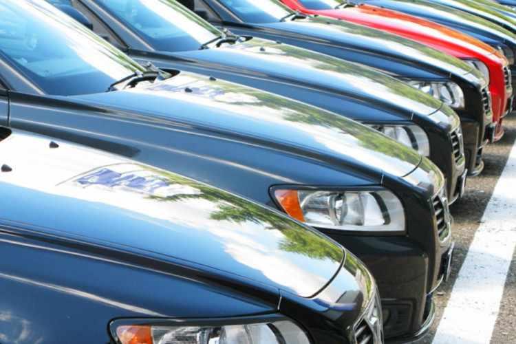 coche importado Alemania