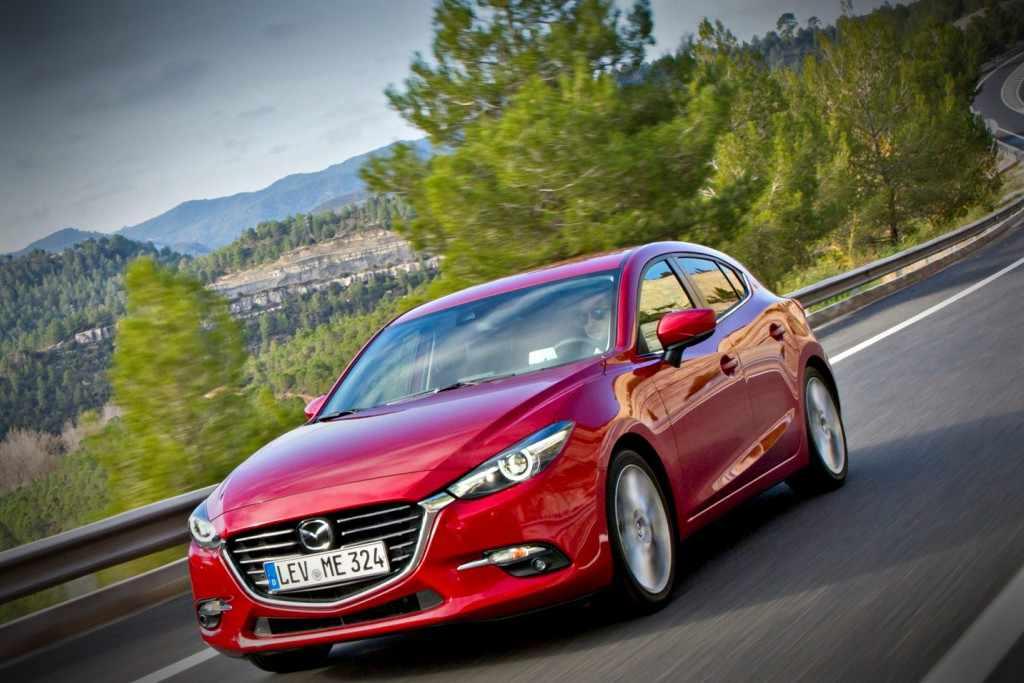 Mazda CX3 opiniones