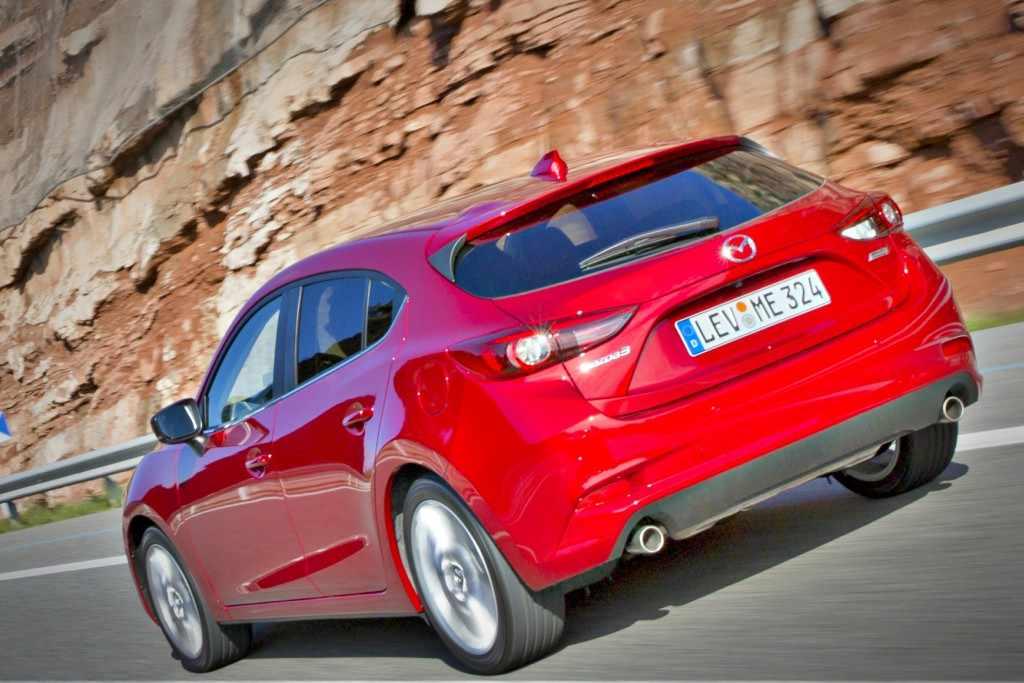 Opiniones Mazda CX3