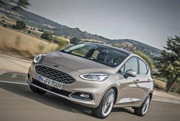 Prueba Ford Fiesta 2018 – Un nuevo coche compacto mejorado
