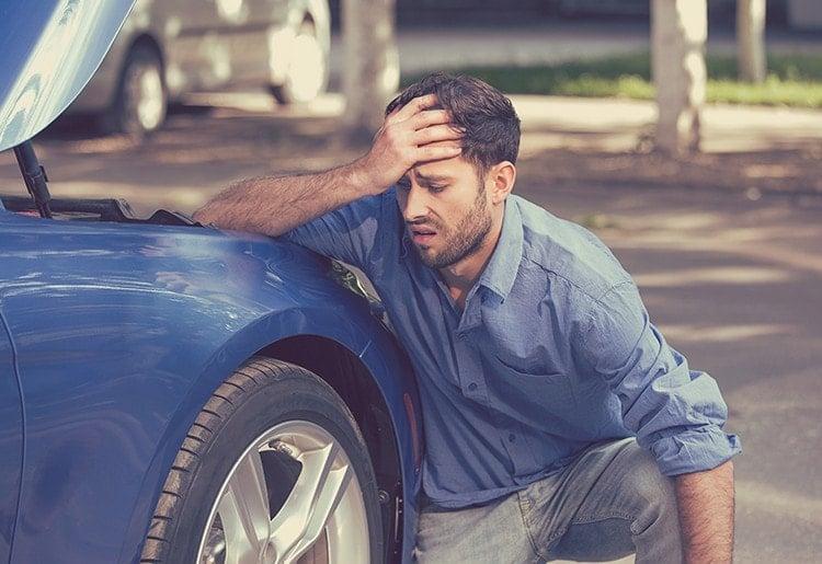 mi coche no arranca ni con pinzas