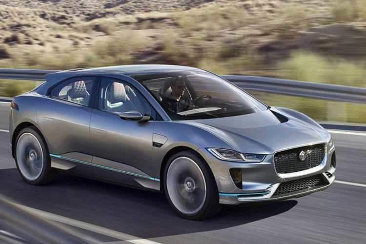 coches electricos deportivos