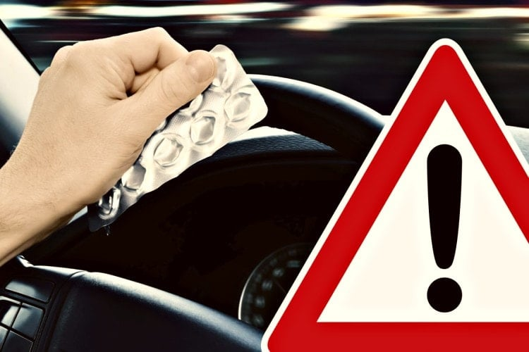 Precauciones a tomar por los conductores diabéticos