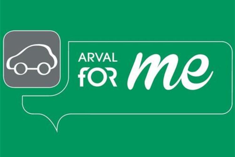 Arval for Me nuevo servicio de mantenimiento del automóvil para particulares