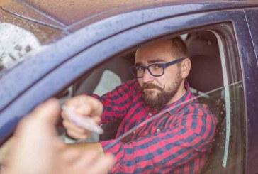 20 multas de tráfico que te harán pensar si seguir conduciendo
